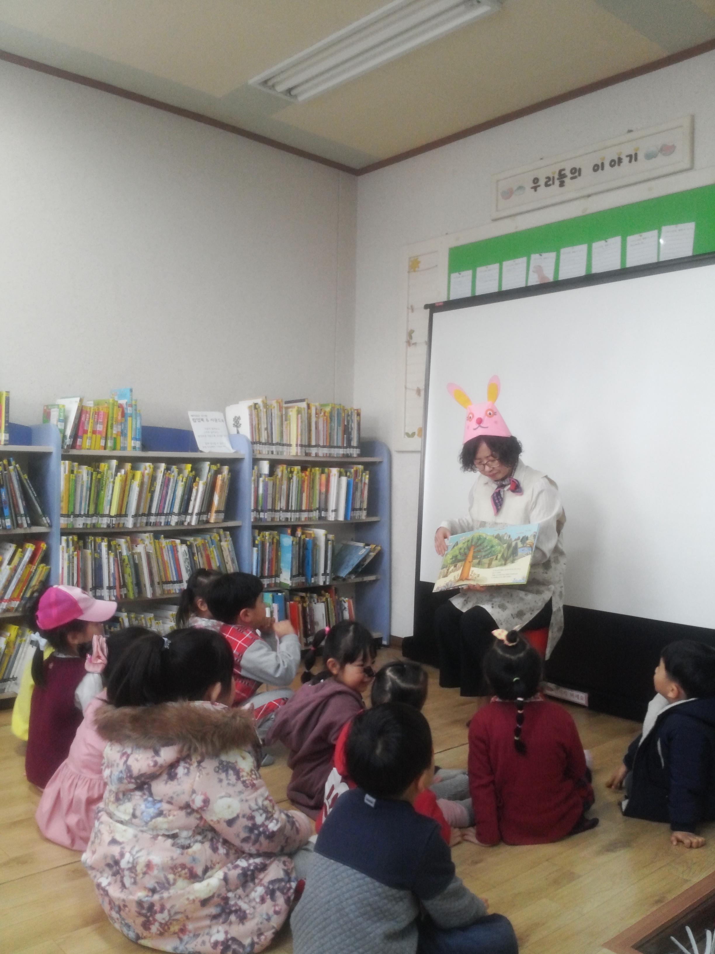[일반] 경기포천교육도서관을 다녀왔어요의 첨부이미지 2
